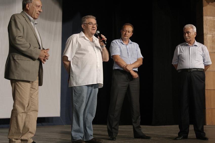 Кинофестиваль «СТАЛКЕР» в Махачкале